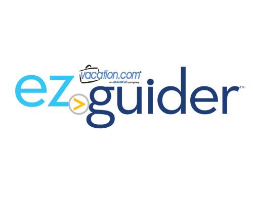 EZguider Program Branding